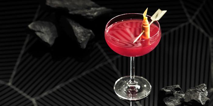 Five Element Cocktails-Fire, Ozone, Tsim Sha Tsui, Hong Kong