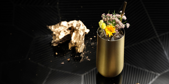 Five Element Cocktails-Metal, Ozone, Tsim Sha Tsui, Hong Kong