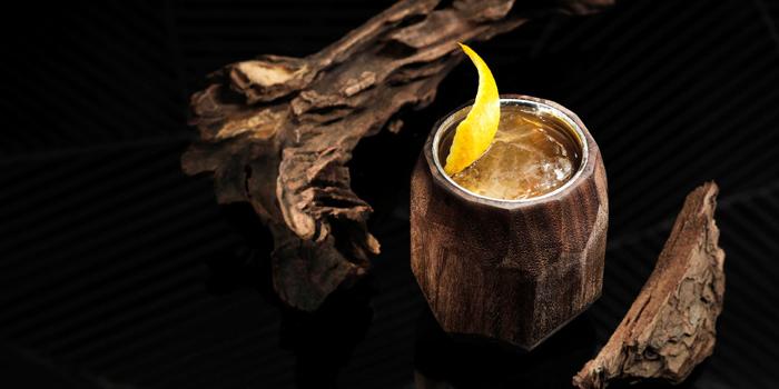 Five Element Cocktails-Wood, Ozone, Tsim Sha Tsui, Hong Kong