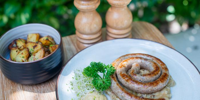 Food from Lokal in Patong, Phuket,Thailand