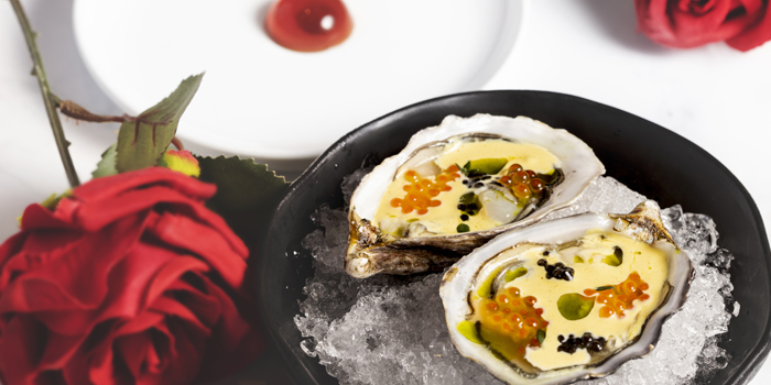V Day - Ostrica, Isola Bar & Grill, Central, Hong Kong