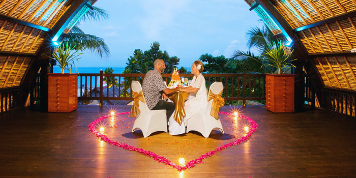 Ambience from Nudi Beach Bar & Restaurant