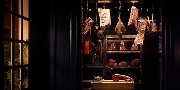 Meat Vault of Butcher