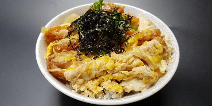 Maru Japanese Restaurant