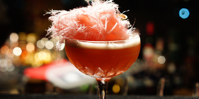 Selection of Cocktail from 1826 Mixology & Rooftop Bar at Rembrandt Hotel & Suites Bangkok 19 Sukhumvit Soi 18 Khlong Toei, Khlong Toei Bangkok