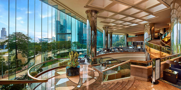 The Lounge, The Lounge, Admiralty, Hong Kong