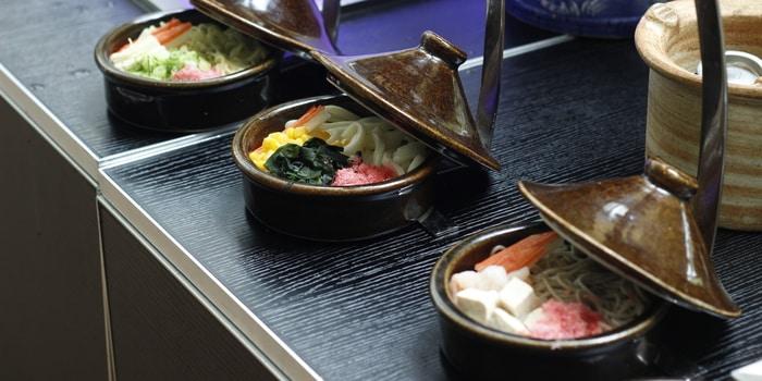 Dish 2 at DoubleTree By Hilton Jakarta – Diponegoro