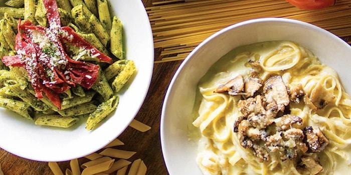 Pasta Specials 2 from El Asador in Kemang, Jakarta