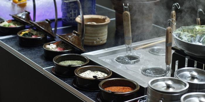 Dish 3 at DoubleTree By Hilton Jakarta – Diponegoro