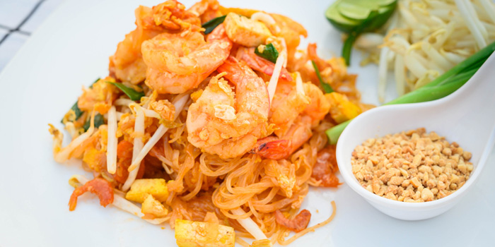 Pad Thai from Haven
