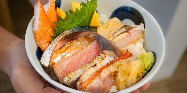 Kyoten Japanese Cuisine