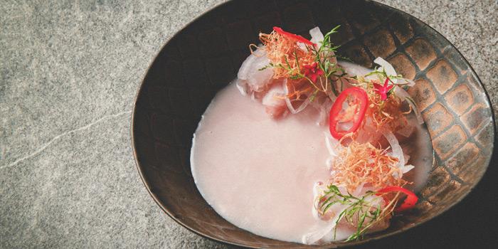 Tasting Menu from Jhol at 72 Sukhumvit Soi 18 Khlong Toei, Khlong Toei Bangkok