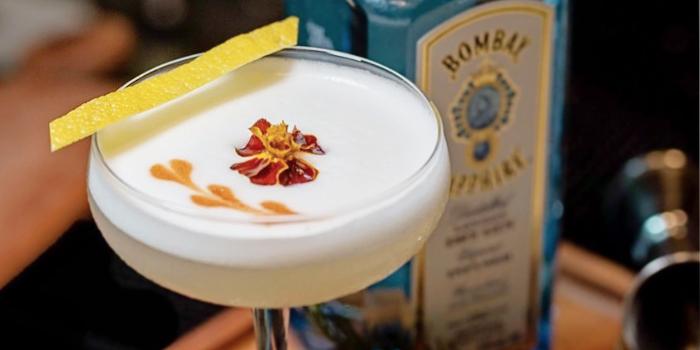 Cocktail at Ding Dong, Kemang