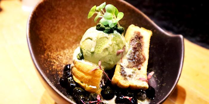 Dessert at Hokkaido Izakaya, Jakarta
