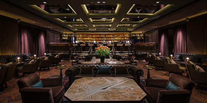 Bar from Manhattan in Regent Singapore, Tanglin, Singapore