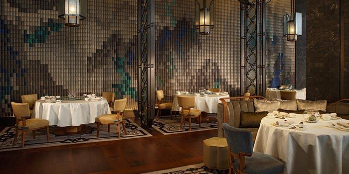 Main Dining Hall, Dynasty, Wan Chai, Hong Kong