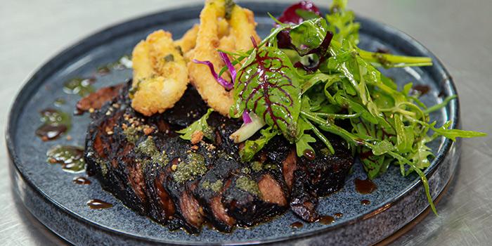 Dish 5 at Lobo Italian Bistro (The Ritz-Carlton Jakarta, Mega Kuningan)