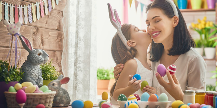 Easter Buffet (12 Apr) from Makan@Jen at Hotel Jen Orchardgateway in Orchard, Singapore