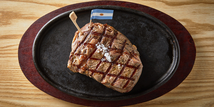 The Patagonia Argentinian Steak House