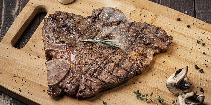 Mucca Steak (Setiabudi One)