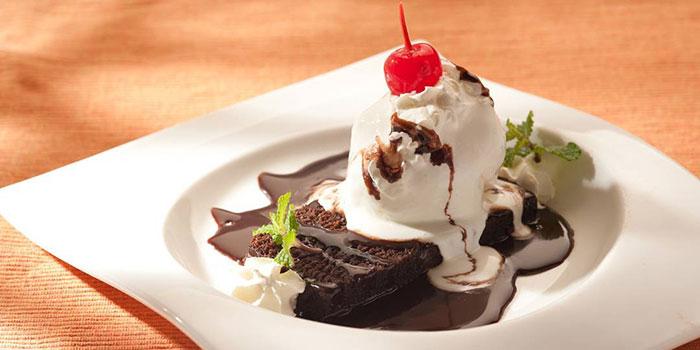 Special Dessert at Mucca Steak (Citywalk Sudirman), Jakarta