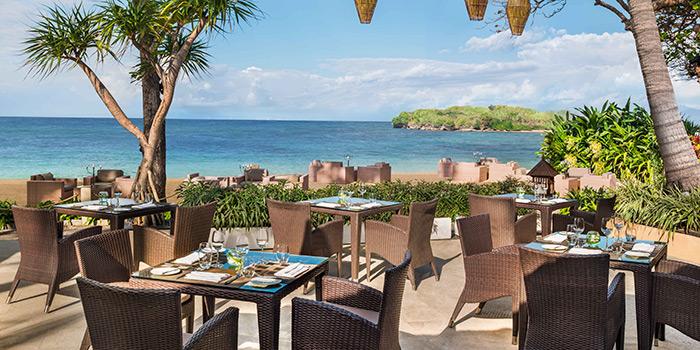 Exterior at Arwana Restaurant (The Laguna, a Luxury Collection Resort & Spa)