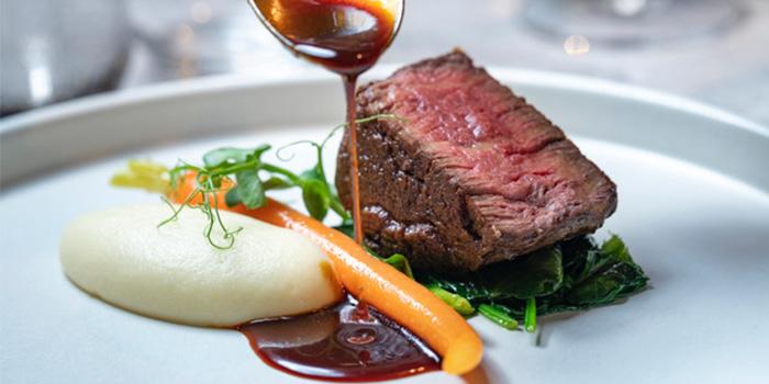 Beef Tenderloin from Mag