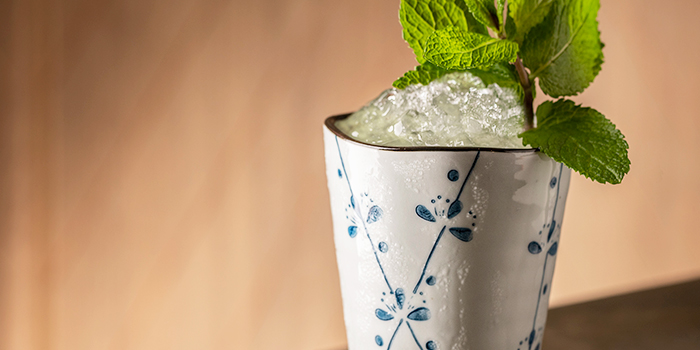 Adriatic Julep from Summerlong at The Quayside in Robertson Quay, Singapore
