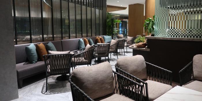 Interior 1 at Gulawatu, ASTON at Kuningan Suites