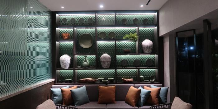 Interior 2 at Gulawatu, ASTON at Kuningan Suites