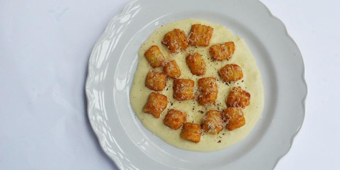 Dish 4 at Roma Osteria & Bar, SCBD