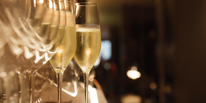 Wines, LEVELthirty Lounge & Bar, Shatin, Hong Kong