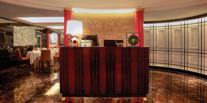 Reception, Greater China Club, Lai Chi Kok, Hong Kong