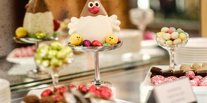 Easter Buffet (12 Apr) from 15 Stamford by Alvin Leung at The Capitol Kempinski Hotel in City Hall, Singapore