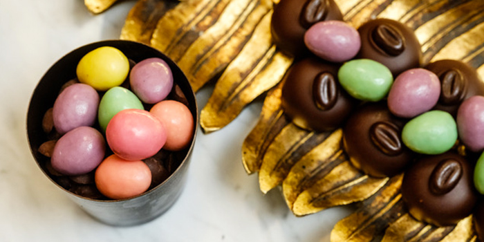 Easter Dessert (12 Apr) from 15 Stamford by Alvin Leung at The Capitol Kempinski Hotel in City Hall, Singapore