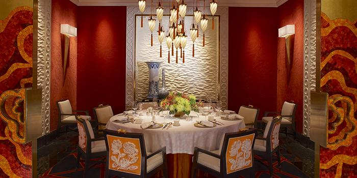 Private Room, Golden Flower, Wynn Macau, Macau