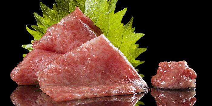 Fatty Tuna (Toro), Mizumi, Wynn Macau, Macau