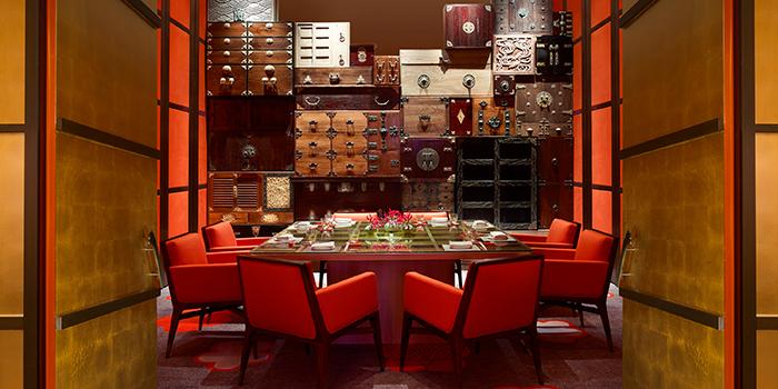 Private Dining Room, Mizumi, Wynn Macau, Macau