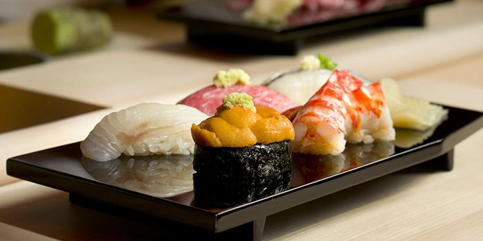 Sushi, Mizumi, Wynn Macau, Macau