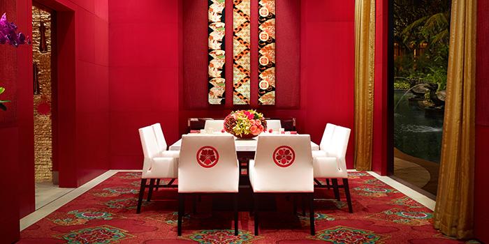 VIP Room, Mizumi, Wynn Macau, Macau