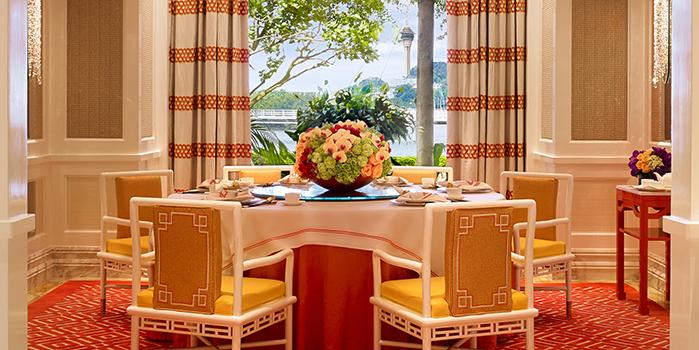 Private Dining Room, Wing Lei, Wynn Macau, Macau