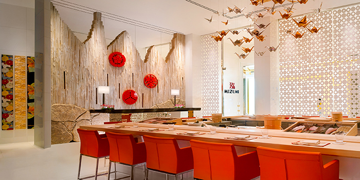 Sushi Mizumi, Sushi Mizumi, Wynn Palace, Macau