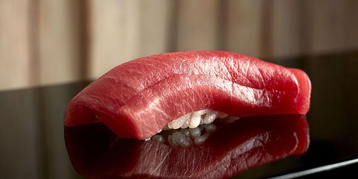 Medium Fatty Tuna - Chutoro, Sushi Mizumi, Wynn Palace, Macau
