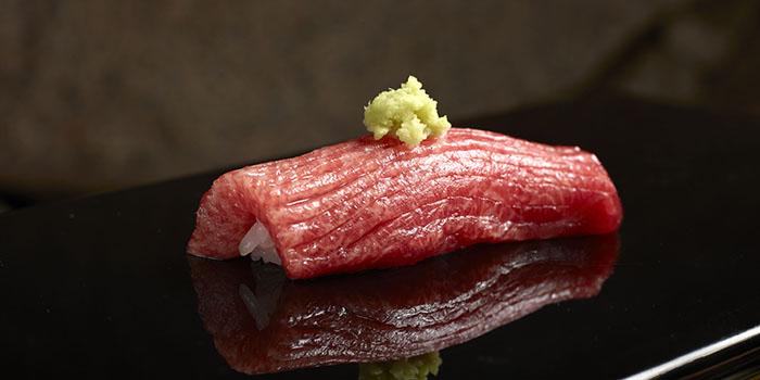 Tuna Belly - Otoro, Sushi Mizumi, Wynn Palace, Macau