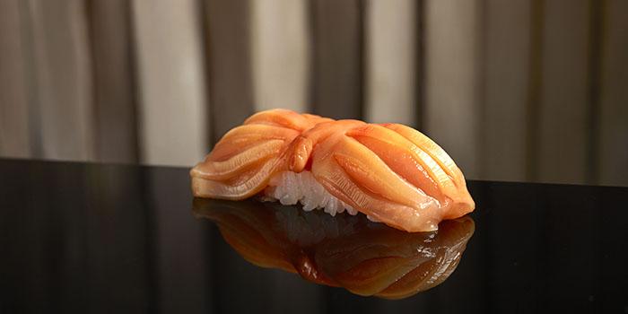 Akagai Sushi, Sushi Mizumi, Wynn Palace, Macau