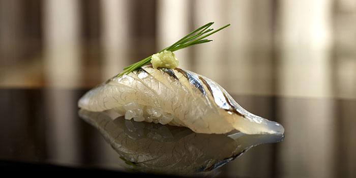 Sayori Sushi, Sushi Mizumi, Wynn Palace, Macau