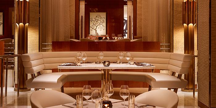 Main Dining, SW Steakhouse, Wynn Palace, Macau