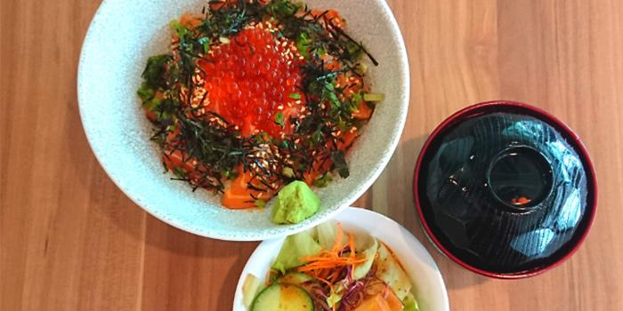 from  Kofuku Japanese Cuisine at City Gate in Bugis, Singapore
