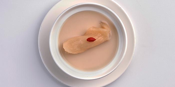Shark Bone Cartilage Soup from Peach Garden (Thomson Plaza) at Thomson Plaza in Thomson, Singapore