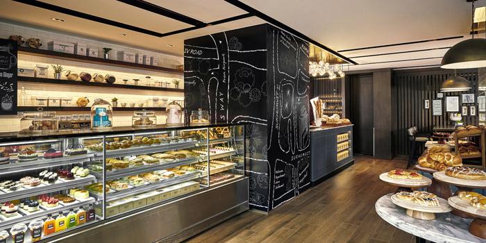 The Display of BBCO at JW Marriott Hotel Bangkok (1st Floor) 4 SukhumvitSoi 2, Sukhumvit Rd Bangkok